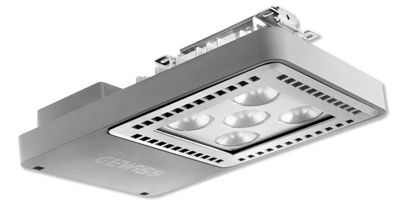 Rys. 1. Oprawa przemysłowa LED Smart [4]