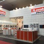 Ekspozycja firmy Lovato Electric