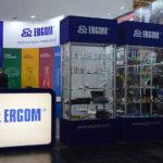 Ekspozycja firmy Ergom