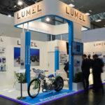 Ekspozycja firmy Lumel