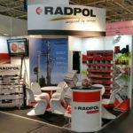 Wystawa firmy Radpol