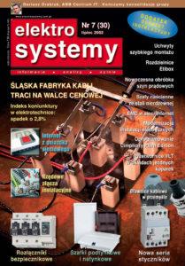 Elektrosystemy 07/2002