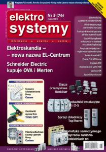 Elektrosystemy 05/2006