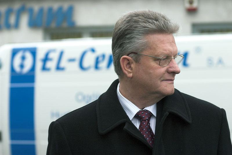 Paweł Wędrychowski