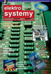 Elektrosystemy 02/2001