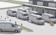 ABB i AWS zoptymalizują wykorzystanie pojazdów EV