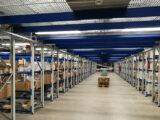 Alfa Elektro uruchomiła nowe Centrum Dystrybucji