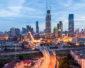 Bosch : Smart City w Chinach