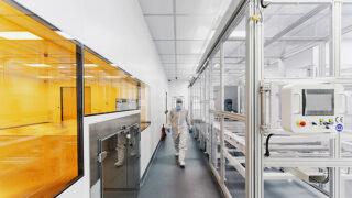 Ruszyła fabryka perowskitowych ogniw Saule Technologies