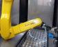 Robot Fanuc wspiera bezkontaktowe testy na koronawirusa