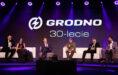 Gala jubileuszu 30-lecia firmy Grodno SA