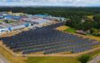 Grodno zrealizowało farmę PV o mocy 2MWp