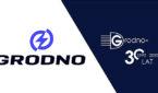 Nowe logo Grupy Grodno