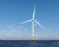 Zainstalowano pierwszą turbinę na farmie Hornsea Two