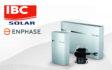 IBC Solar nawiązał porozumienie z Enphase Energy