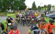 Uczestnicy GP Kaczmarek Electric MTB rywalizowali w Sulechowie