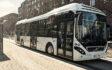 W Łodzi pojawią się pierwsze elektryczne autobusy