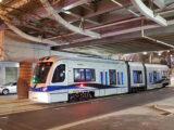 Pierwsze tramwaje bateryjne w USA z systemem Medcom