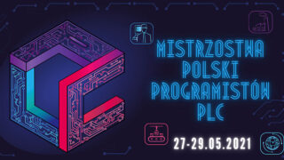 Mistrzostwa Polski Programistów PLC 2021