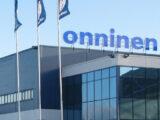 Grupa Kesko kupuje Onninena za 369 mln euro