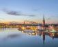 Siemens Mobility elektryfikuje metro w Sztokholmie