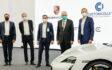 Porsche inwestuje w fabrykę ogniw akumulatorowych