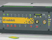 System zarządzania oświetleniem CPAnet  firmy Rabbit