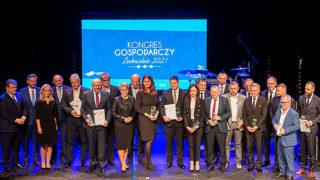 Relpol: Nagroda Gospodarcza Marszałka Województwa Lubuskiego