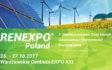 "Konkurs ""Instalator roku"" na targach Renexpo Poland"