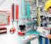 Skaner laserowy i kurtyna świetlna Rockwell Automation