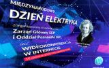 Międzynarodowy Dzień Elektryka 2020