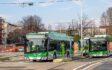 Rozdzielnice SM AirSeT w sieci ładowania e-autobusów