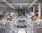 Siemens automatyzuje zakłady VW w Zwickau