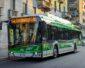 Mediolan zamawia kolejnych 100 Urbino 12 electric