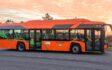 Solaris dostarcza elektryczne autobusy szkolne