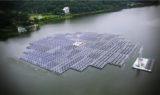 W Korei Płd. powstanie pływająca farma PV