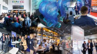 Ponad 260 wystawców na Targach Światło oraz Elektrotechnika
