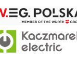 Sfinalizowano połączenie W.EG Polska i Kaczmarek Electric