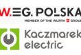 W.EG Polska łączy się z Kaczmarek Electric