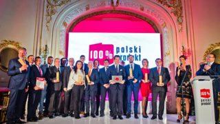 Exta Life firmy Zamel z Nagrodą Główną w plebiscycie 100% Polski Produkt