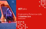 Danfoss zaprasza na konferencję #ETtalks