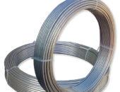 Przewody odgromowe  z aluminium – zastosowania według PN-EN 50164-2:2009