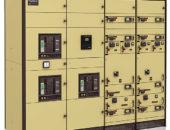 Rozdzielnica typu Okken firmy Schneider Electric