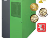 Kompensacja mocy biernej w UPS-ach Ever Powerline  Green 33 Lite