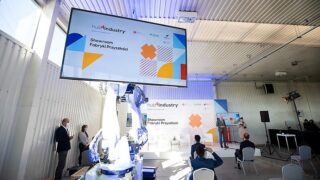 Otwarto Showroom Fabryki Przyszłości w Krakowie