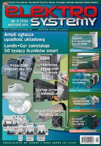 Elektrosystemy 09/2014