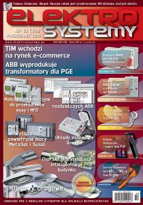 Elektrosystemy 10/2011