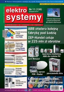 Elektrosystemy  11/2010