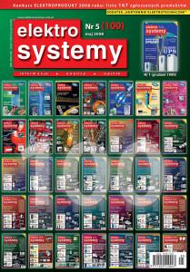 Elektrosystemy 5/2008