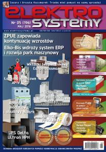 Elektrosystemy 5/2016